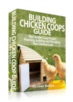 Building Chicken Coops Guide Package